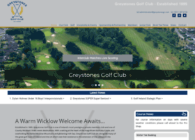 greystonesgc.com