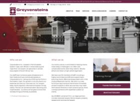 greyvensteins.co.za