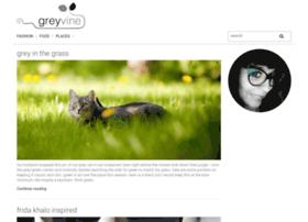 greyvineblog.com