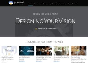 greyvisual.com