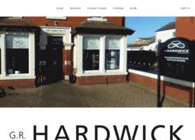 grhardwick.co.uk