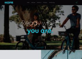 gridbikes.com