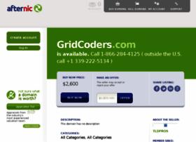 gridcoders.com