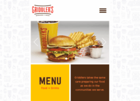 griddlersburgers.com