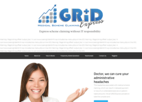 gridexpress.co.za