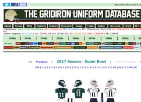 gridiron-uniforms.com