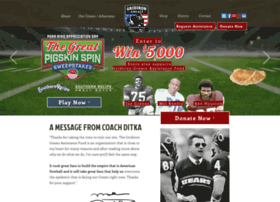 gridirongreats.org