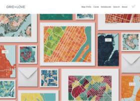 gridlovedesigns.com