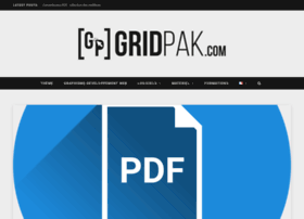 gridpak.com