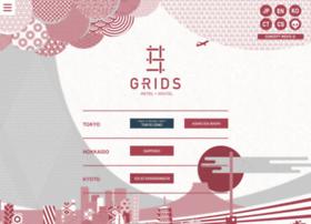 grids-hostel.com