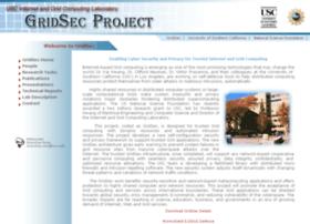 gridsec.usc.edu