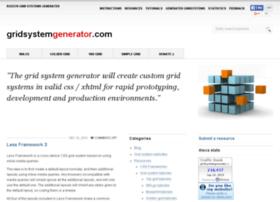 gridsystemgenerator.com