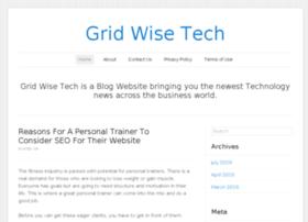 gridwisetech.com