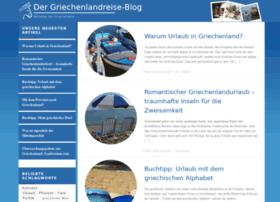 griechenlandreise-blog.de