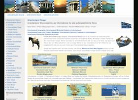 griechenlandreise.org