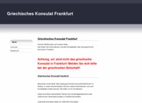 griechisches-konsulat-frankfurt.de