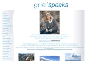 griefspeaks.com