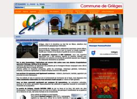 grieges.fr