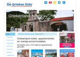 griekenland1.nl