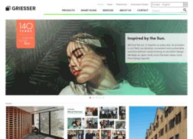 griessergroup.com