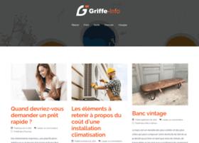 griffe-info.com