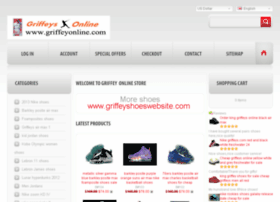 griffeyonline.com