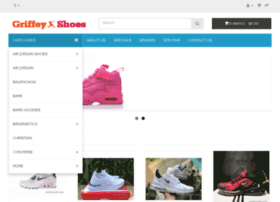 griffeyshoes.com