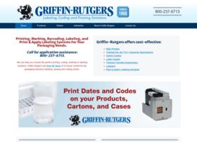 griffin-rutgers.com