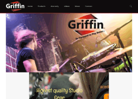 griffin-stands.com