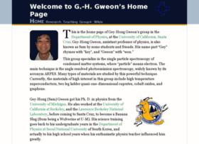 griffin.ucsc.edu