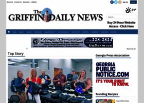 griffindailynews.com