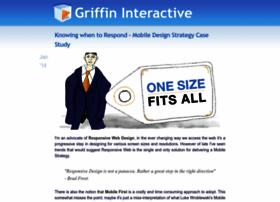 Griffininteractive.net