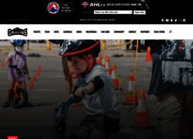 griffinshockey.com