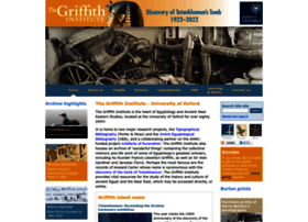 griffith.ox.ac.uk