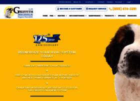 griffithenergyservices.com