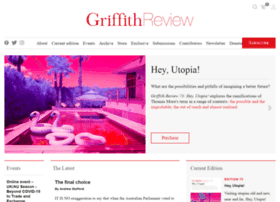 griffithreview.com