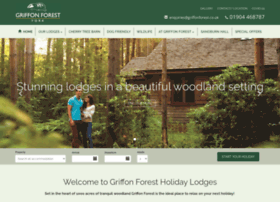 griffonforest.co.uk