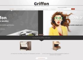 griffonmeuble.com
