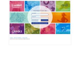 grifols.wellemployeesolutions.com