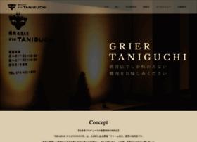 grille-taniguchi.com