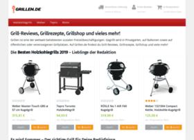 grillen.de