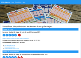grilles-gagnantes.fr