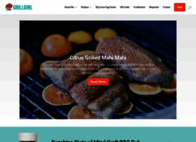 grillgirl.com