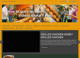 grillinchicken.com