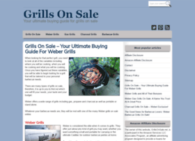 grillsonsale.net