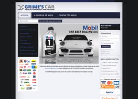 grimescar.com