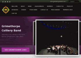 grimethorpeband.com