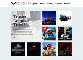 grimpanda.com