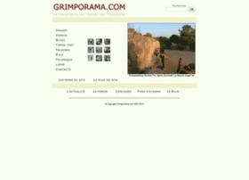 grimporama.com