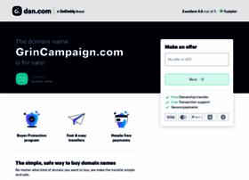 grincampaign.com
